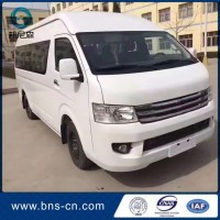 China Haice van 15seaters with good condition