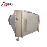 New designed high quality Rotary Heat Exchanger for Heat Recovery Wheel