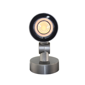 intertek outdoor lighting 20w cob led lens led spot light