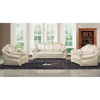Charming Modern English Style Bright Colored Silver Sofa Set Home Design Ideas