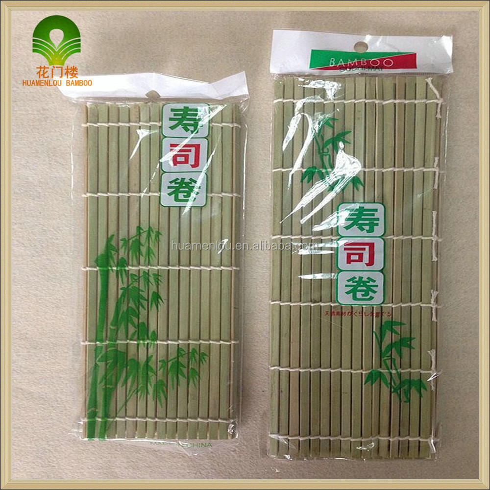 high quality Bamboo Sushi mat
