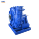 4x3 Electric Horizontal Plant Ash Slurry Pump