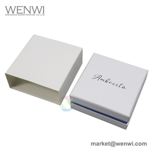 feab6130f69 Custom Logo Printed Jewelry Boxes