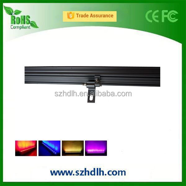 New arrival out door light IP 65 RGB Led wall washer light