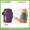 Europe phone armband high quality Arm bag
