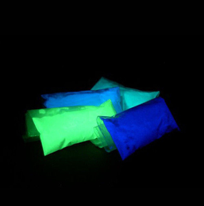 glow in dark pigment, luminous pigment Used for Mosaic tiles, stone.