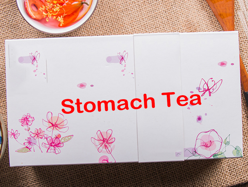 Hot Selling Chinese Herbal Blended Pyramid Tea Bags for Healthy - 4uTea | 4uTea.com
