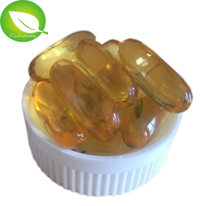 Halal kosher certified private label brand dietary supplement omega 3 fish oil capsules