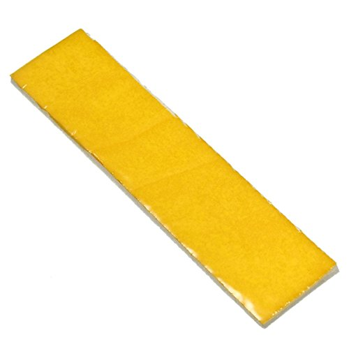 3MM Fast Heating Insulation Cotton Cotton Insulation Coating 70 X 20MM For 3D Printer