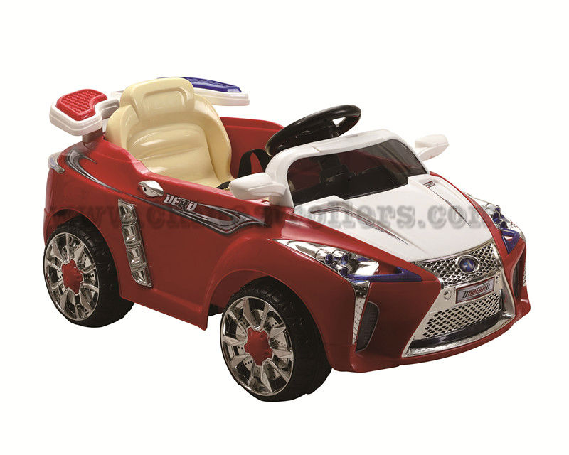 Lexus Toy Cars For Kids Ride On Car Toy Ride On Car Buy
