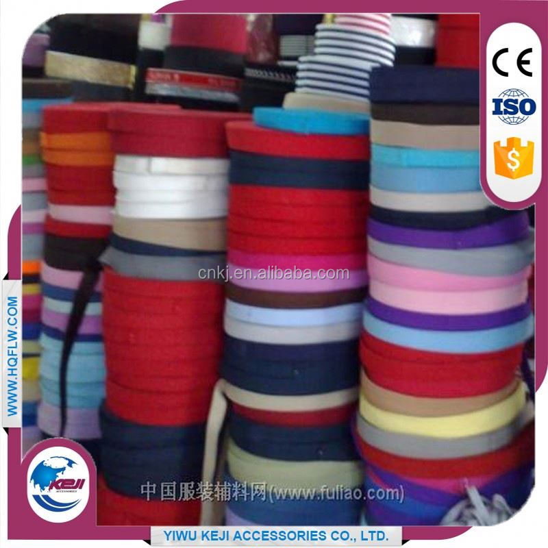 nylon jacquard elastic band on a roll