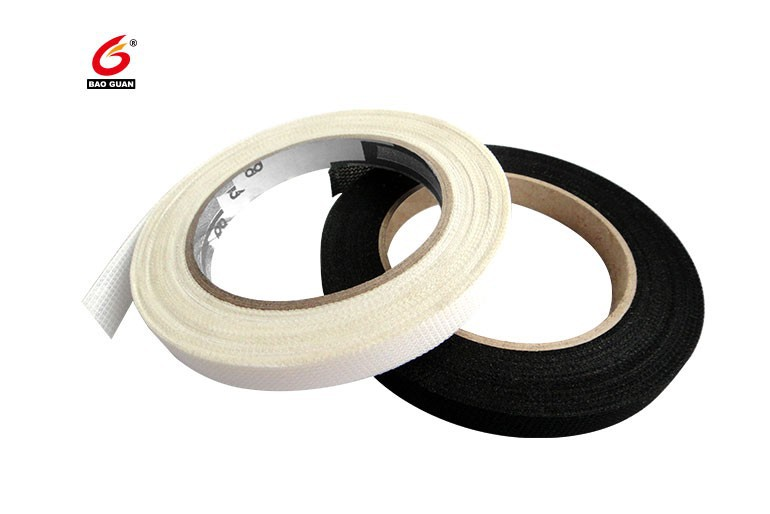 Cotton/Nylon aluminum polyester tape