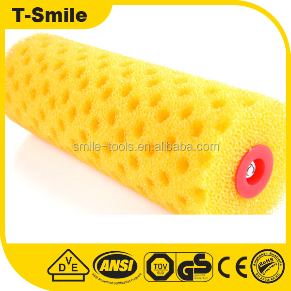 High quality professional painting tools paint roller and brush