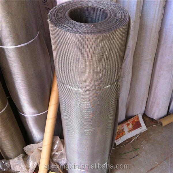 edelstahl stahl drahtgitter preis pro meter edelstahlnetz produkt id 60219374449. Black Bedroom Furniture Sets. Home Design Ideas