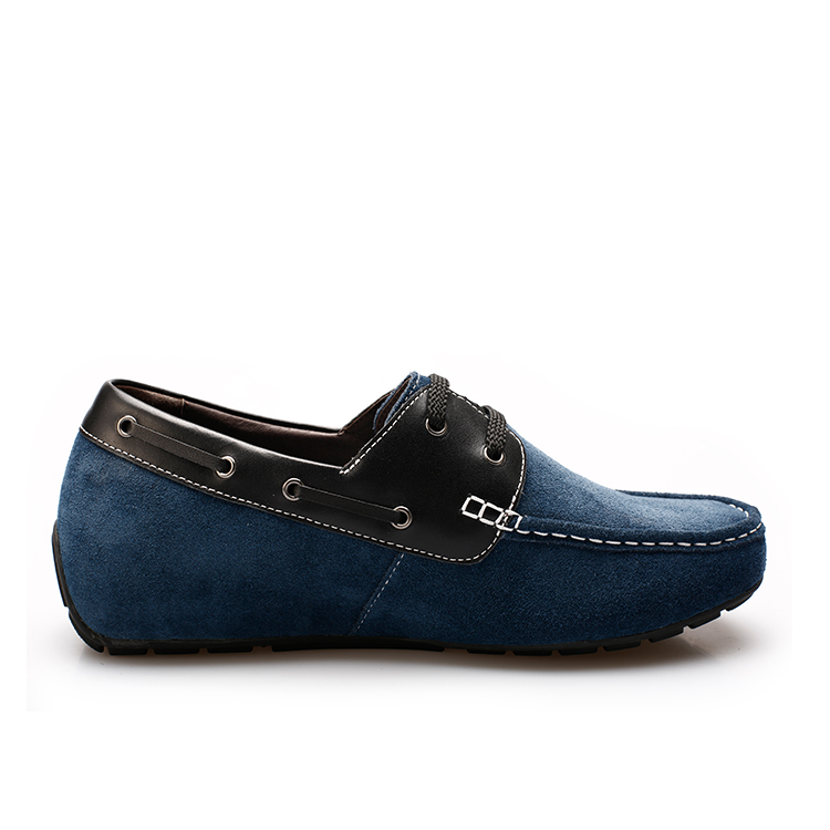 Men 2018 Fashion CF Casual Loafer Leather Latest Shoes Suede AYFA7