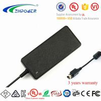 UL/CUL RoHS green environmental power desktop adapter 12v 5a power supply
