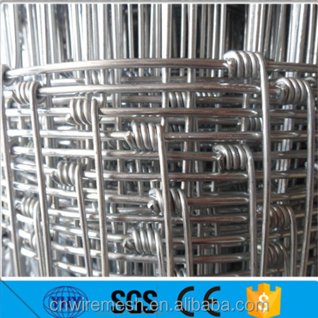 edge wire diameter 3mm 2.5mlength roll field fence
