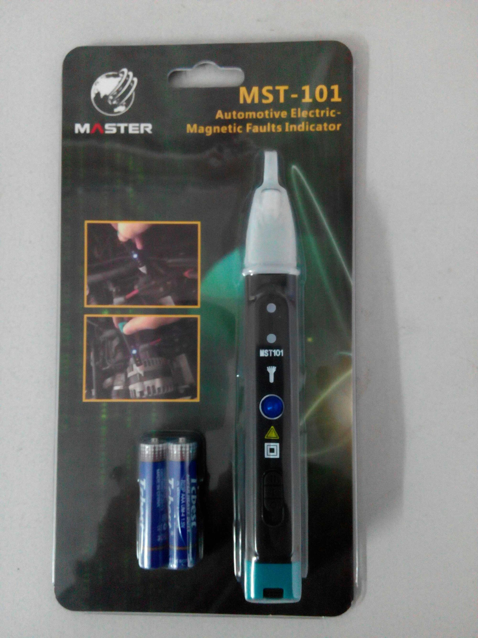 Master Automotive Electronic Faults Detector MST-101