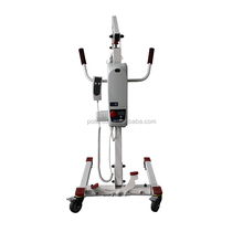 CE ISO Transferring device for the Disabled in Nursing home Iron Steel Patient Lift