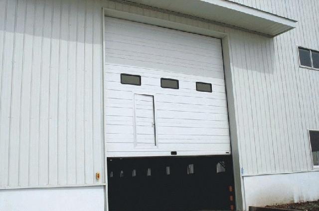 Horizontal Sliding Garage Doors windbreaker door, windbreaker door suppliers and manufacturers at