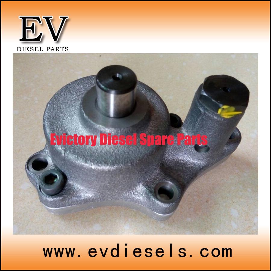 fuel pump 3KC2 3KR2 3KR1 injection pump, fuel 4LB1 engine parts