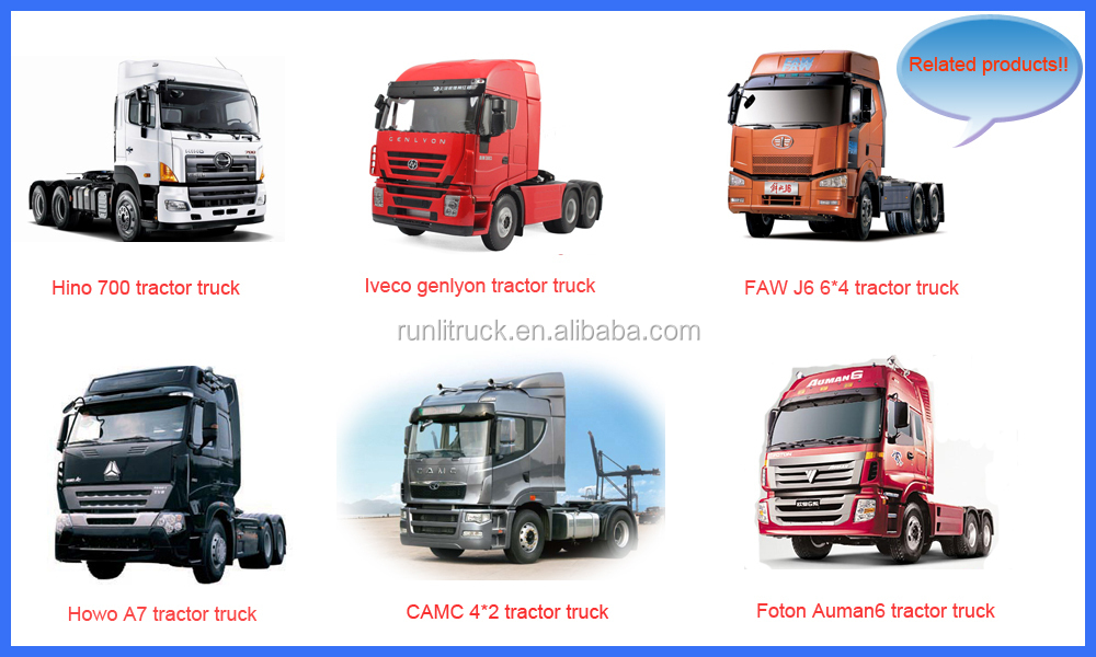 China Beiben Truck Supplier For New Model North-benz V3ht 6*4 ...
