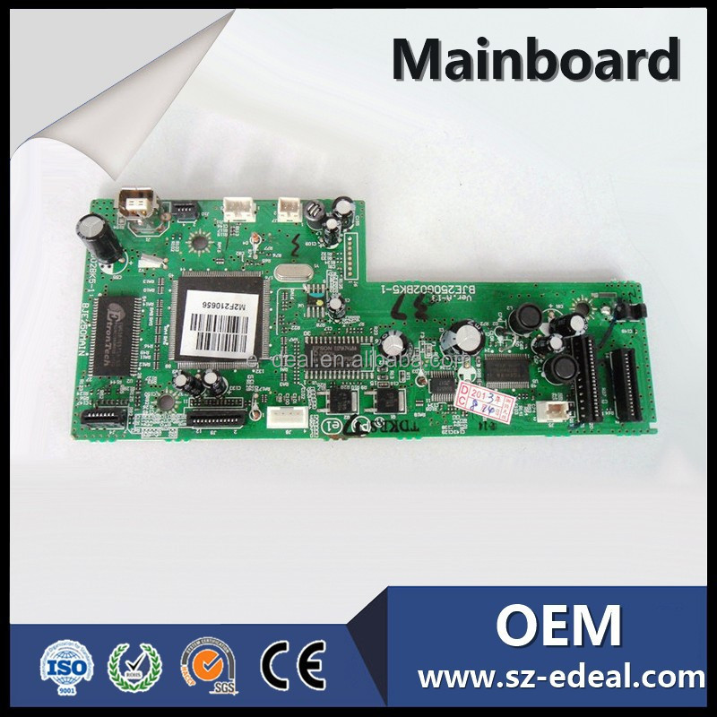 Hot Sale Best Quality Mainboard for Epson L200