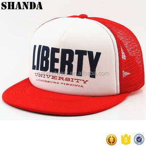 China Screen Printed Trucker Hats 8e5a1f3a4a6a