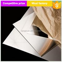buy sheet steel 316 316l price of 1 kg stainless steel vessel