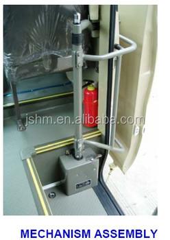 Electric Outswing Bus Door Mechanism & Electric Outswing Bus Door Mechanism - Buy Electric Outswing Door ... pezcame.com