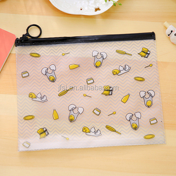 reusable seal ziplock zipper bag