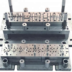 Customized & high quality metal stamping part/die mould