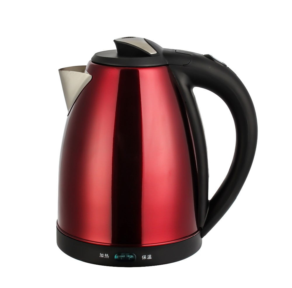 Brands Electrical Appliances Stainless Steel Electrical Kettles