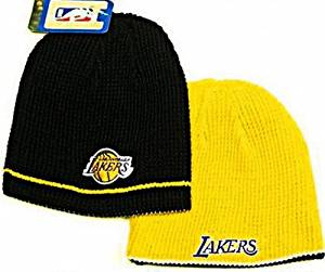 4bd429c12f9 Buy Los Angeles Lakers Camouflage Cuff Beanie Hat - NBA Camo Cuffed ...