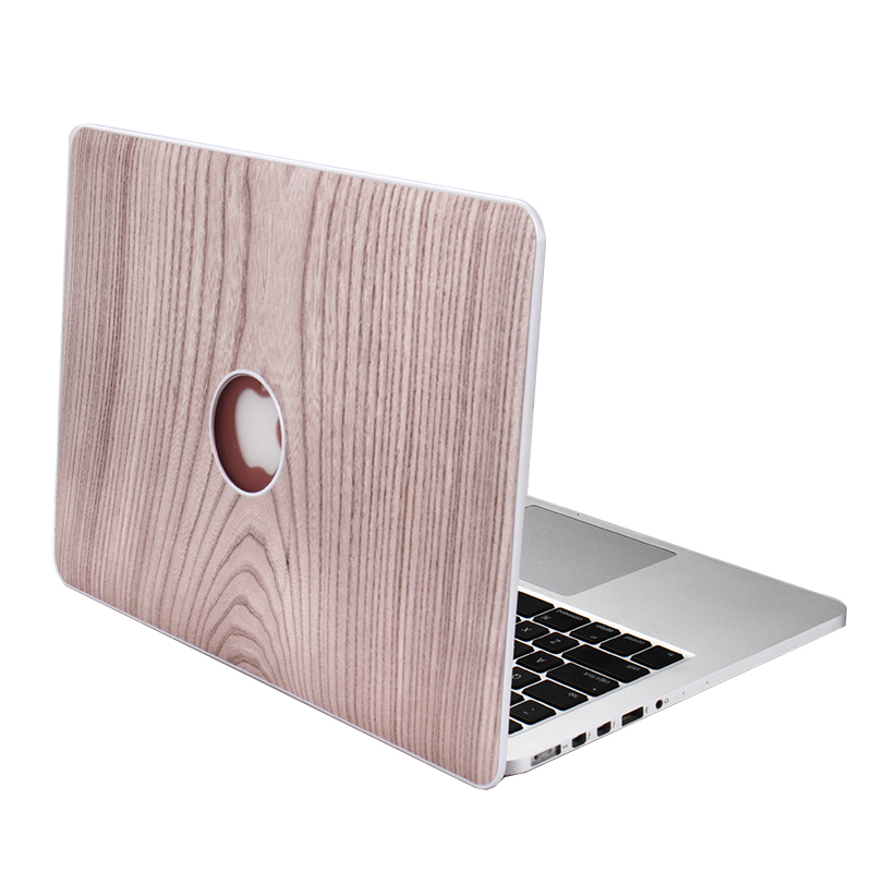 mobile for ipad,wooden <strong>grain</strong> for ipad por 13.3 case black