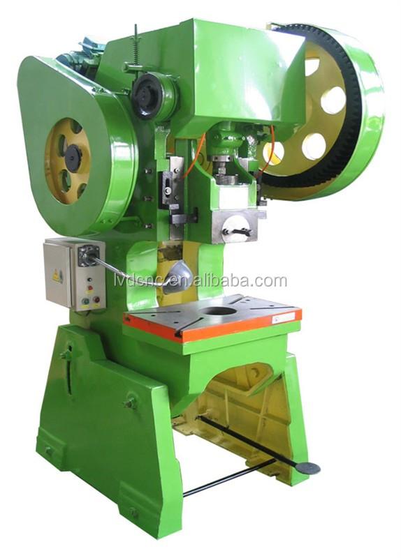 Prensas mecánicas manuales