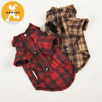 Lovely Shirt Pet Clothes Dog Clothes Teacup Yorkie Clothes