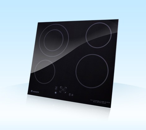 induction cooker ceramic glass pyroceram glass best quality