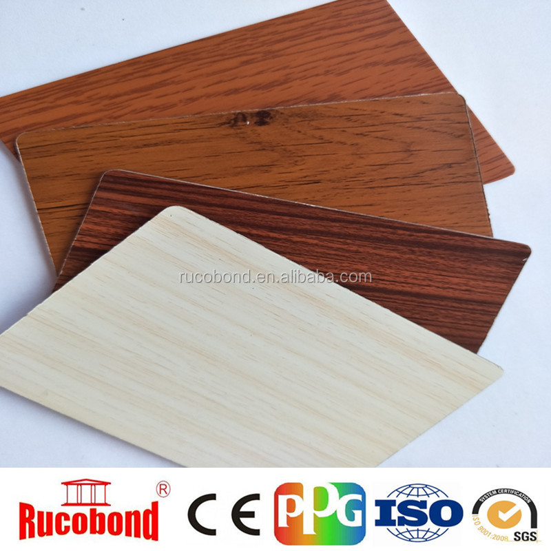 0.2-0.6mm anodized aluminum cladding sheets