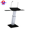 Digital Multi-Functional Electronic Lectern Table Electronic Lectern Table