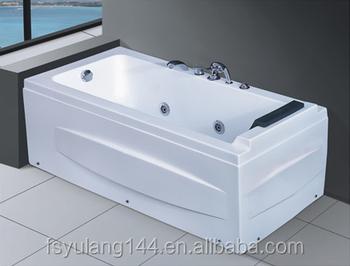 Vasche Da Bagno Jacuzzi Prezzi : Ad 685 foshan fabbrica export 1 persona indoor surf jacuzzi prezzi