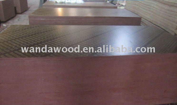Construction Form Ply/Construction plywood