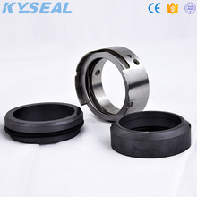 ready stock standard burgmann mechanical seal for KSB condensate pumps in power station