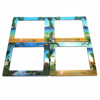 Professional Manufacture High Quality Custom Photo Frames
