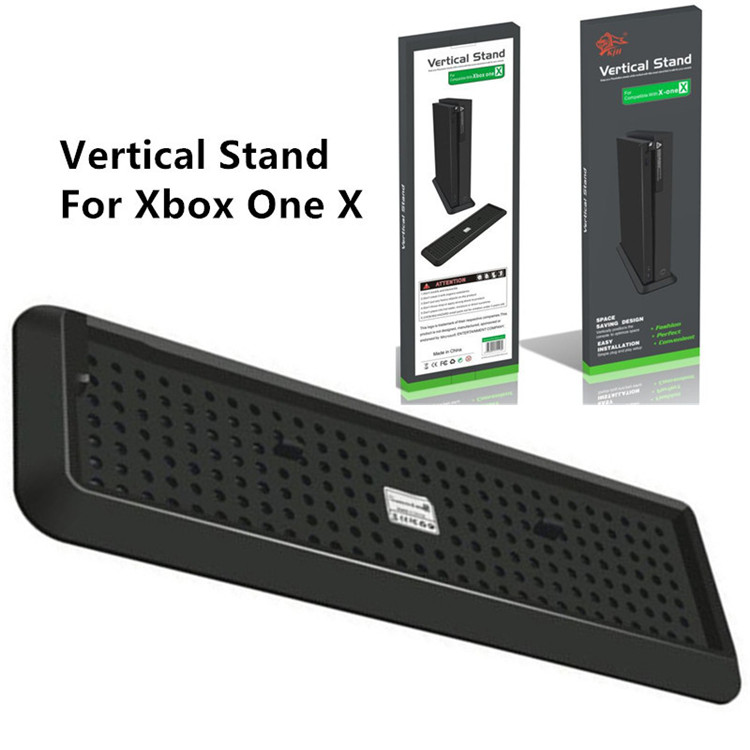 SYYTECH Vertical Stand for Xbox One X Console