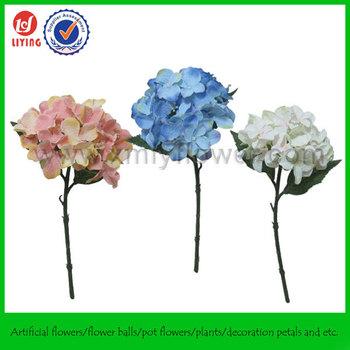 33cm wholesale large head silk flower hydrangeacheap artificial 33cm wholesale large head silk flower hydrangeacheap artificial single flower mightylinksfo
