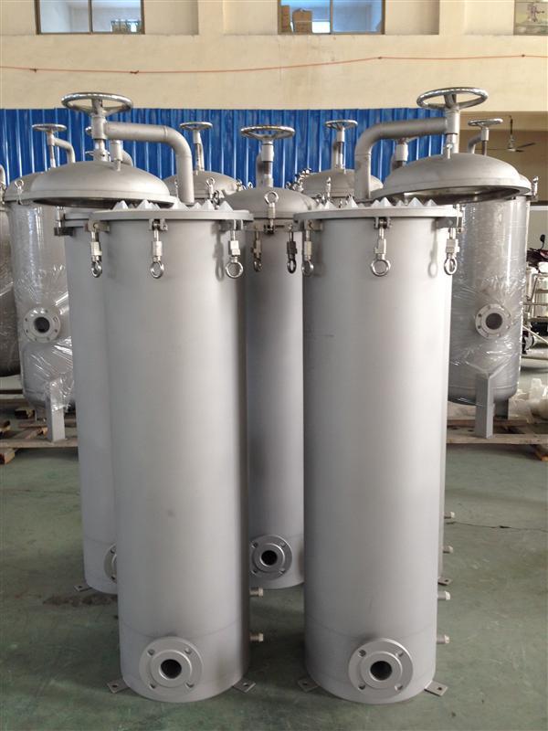 Nuevo dise o cartucho de filtro ss acero alto volumen de - Filtro de agua precio ...
