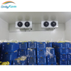Evaporative Unit Cooler, Air Cooled Evaporator