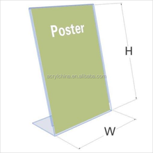2015 a3 a4 a5 a7 a6 <span class=keywords><strong>menu</strong></span> houder acryl poster plexiglas folder display stands