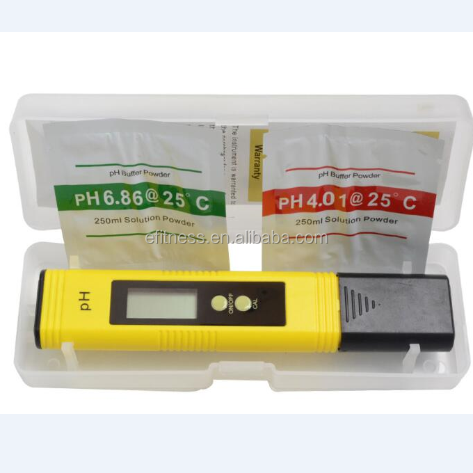 Advanced Digital PH Meter /Pocket pen type tester /LCD Aquarium Water PH tester